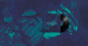 cover album islandisiac mermaid chant distile records