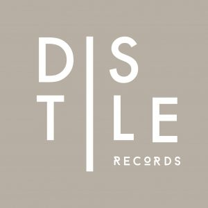 logo distile records