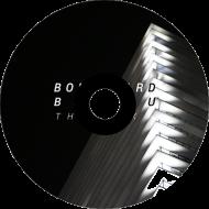 vinyl album thrdmnk theredmonkey boulevard bineau distile records