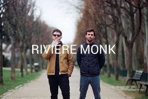 RIVIERE MONK BAS DE PAGE
